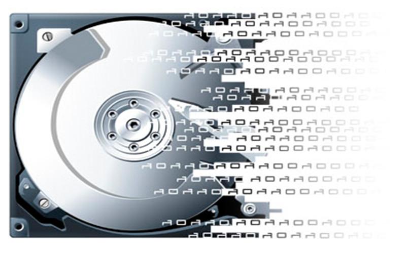 recuperación de datos concepción